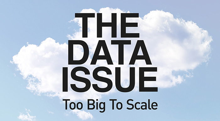 DIS Magazine, The Data Issue