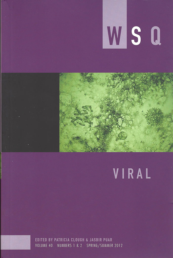 Women Studies Quarterly, Viral
