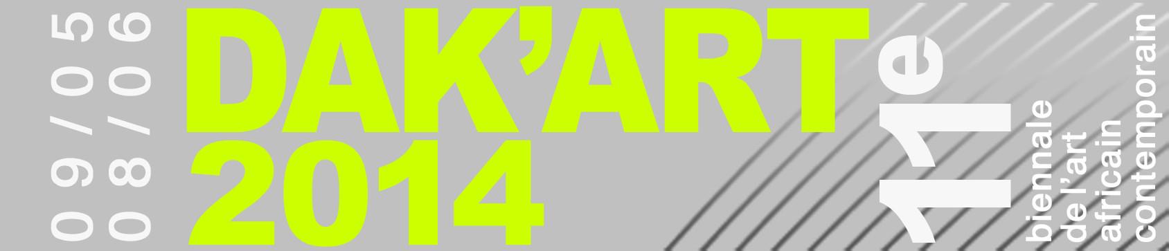 Dak'Art 2014