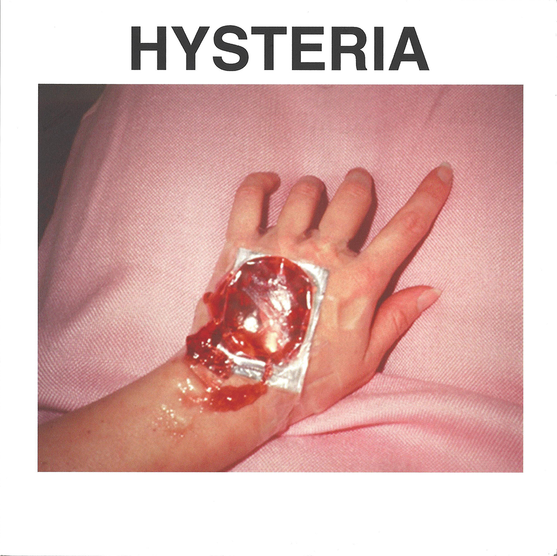 Hysteria, Issue 6