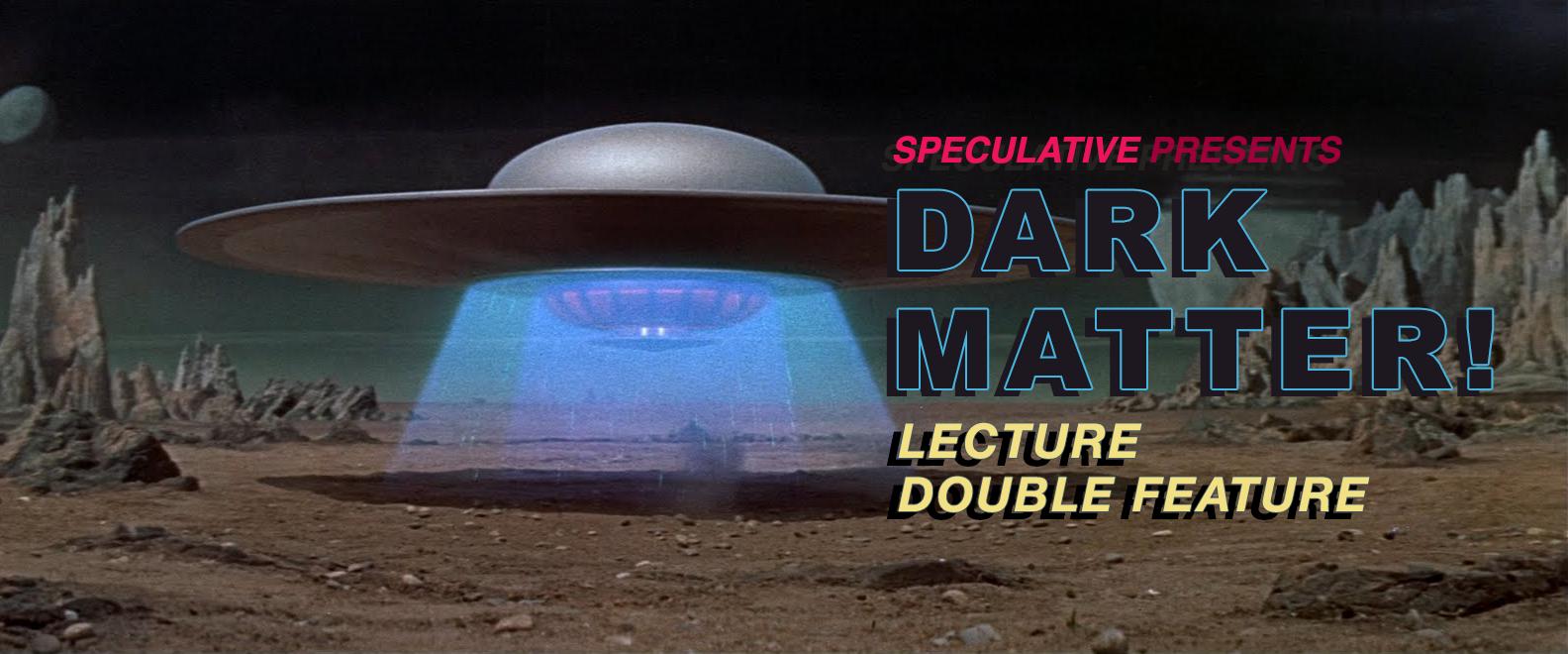 Dark Matter 1