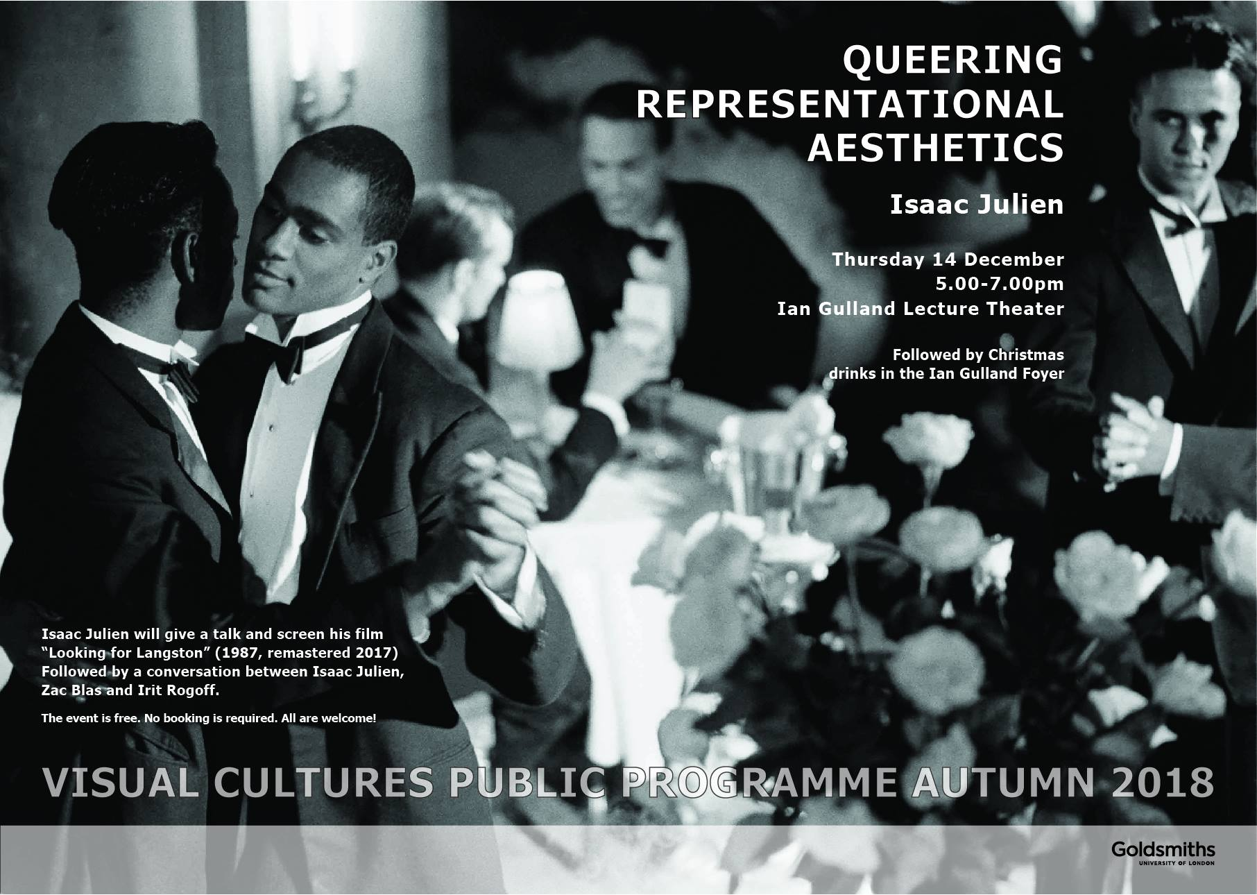 Queering Representational Aesthetics