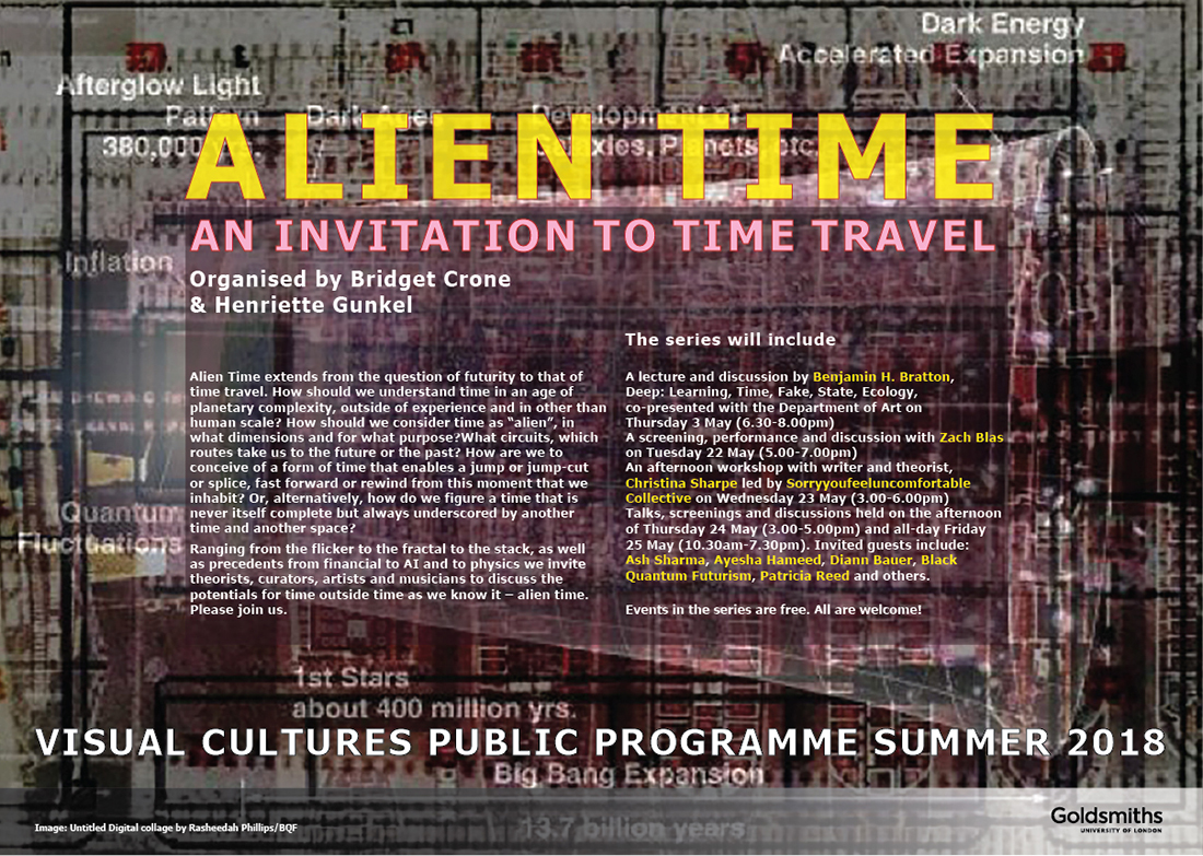 Alien Time