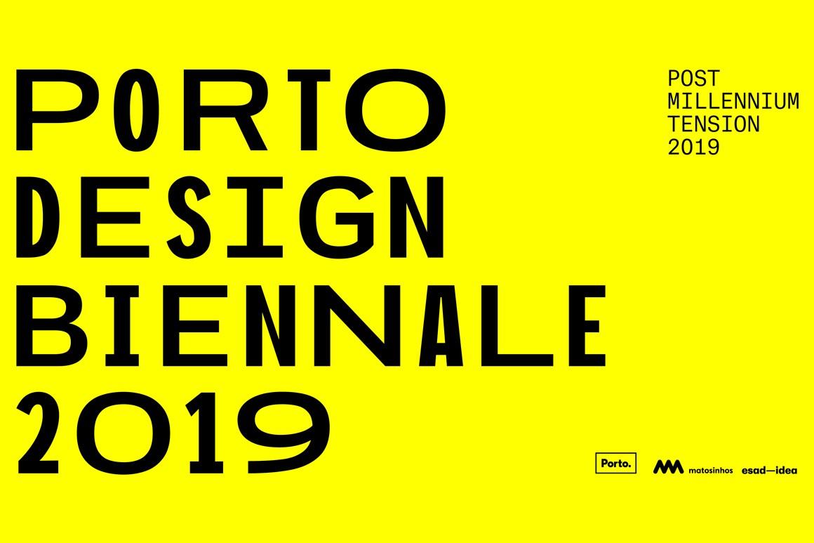 Porto Design Biennale