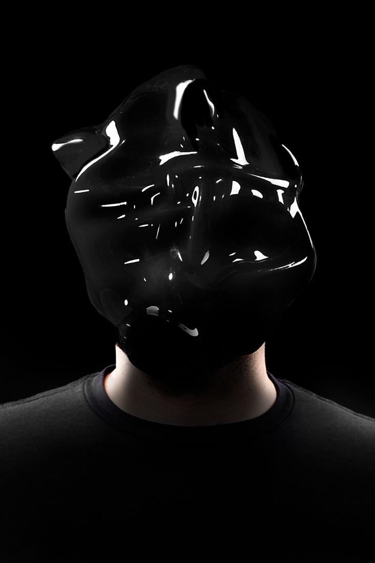Mask - May 31, 2013, San Diego, CA