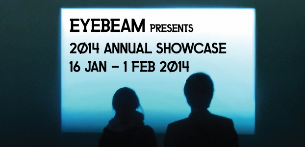 Annual Showcase, Eyebeam