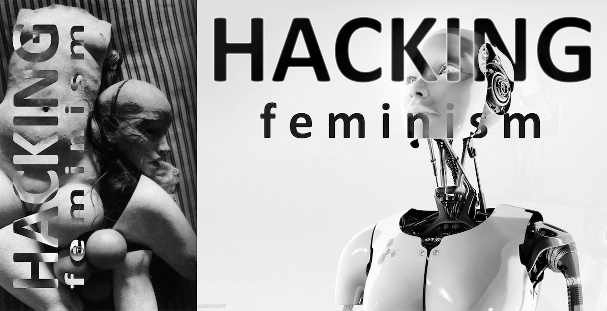 Hacking Feminism, The New School