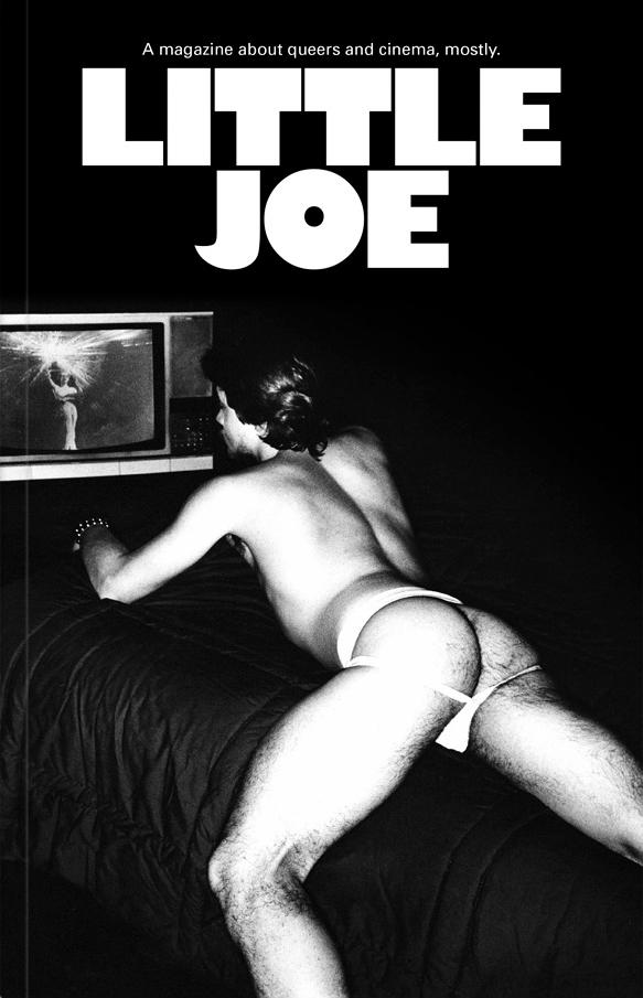 Little Joe, Number 5