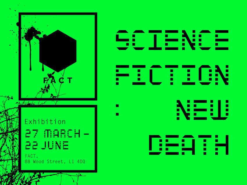 Science Fiction: New Death